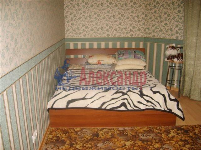 1-комнатная квартира (30м2) в аренду по адресу Добровольцев ул., 2— фото 1 из 1