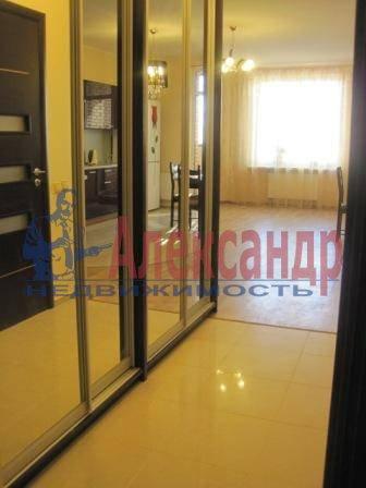 1-комнатная квартира (45м2) в аренду по адресу Резная ул., 6— фото 4 из 8