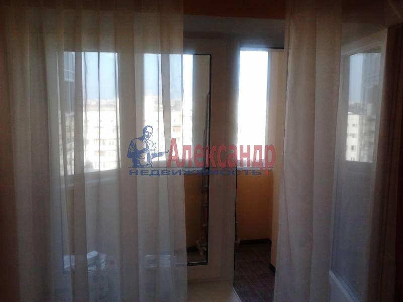 1-комнатная квартира (37м2) в аренду по адресу Ворошилова ул., 25— фото 6 из 6