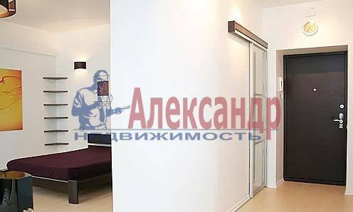 2-комнатная квартира (90м2) в аренду по адресу Некрасова ул.— фото 4 из 6