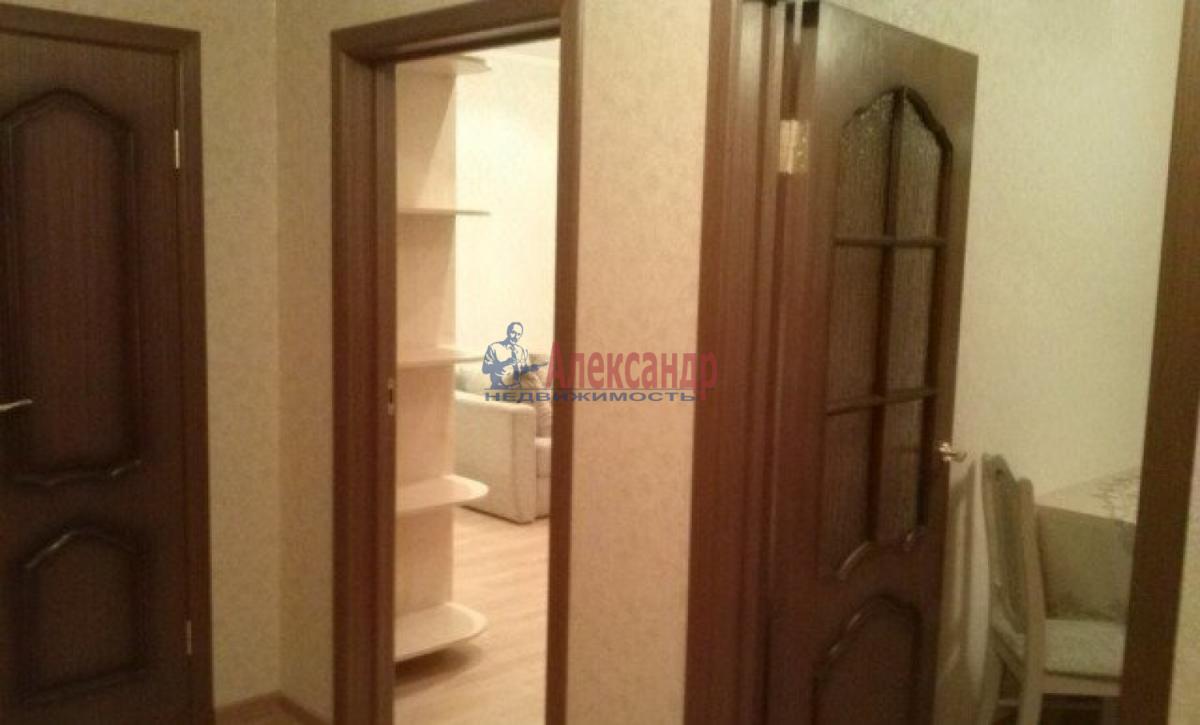 1-комнатная квартира (34м2) в аренду по адресу Олеко Дундича ул., 12— фото 5 из 7
