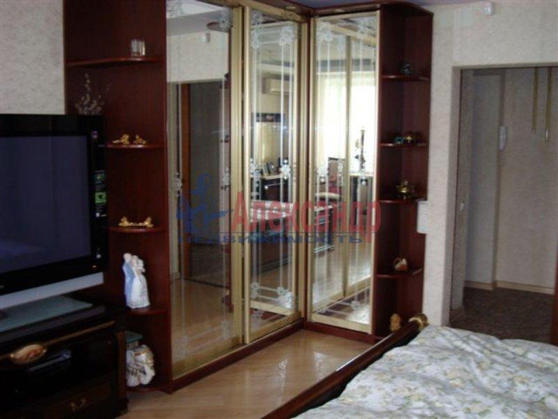 1-комнатная квартира (40м2) в аренду по адресу 1 Советская ул., 12— фото 4 из 7