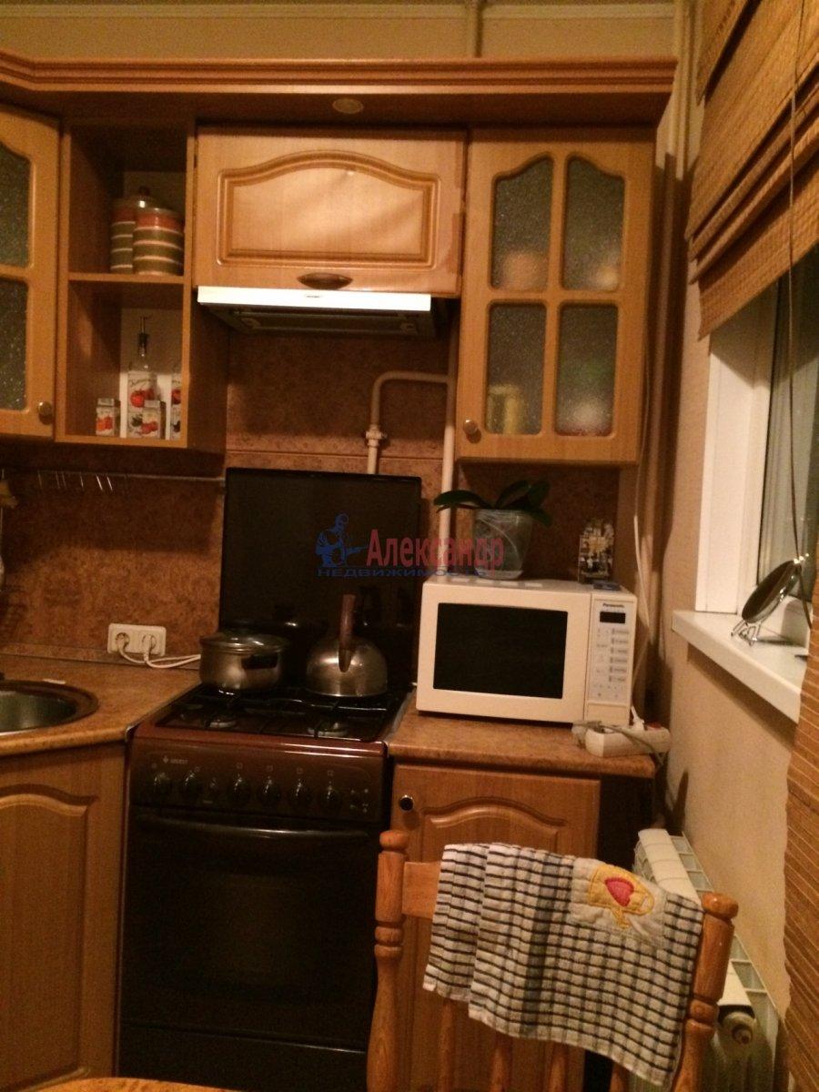 2-комнатная квартира (47м2) в аренду по адресу Ушинского ул., 9— фото 14 из 19