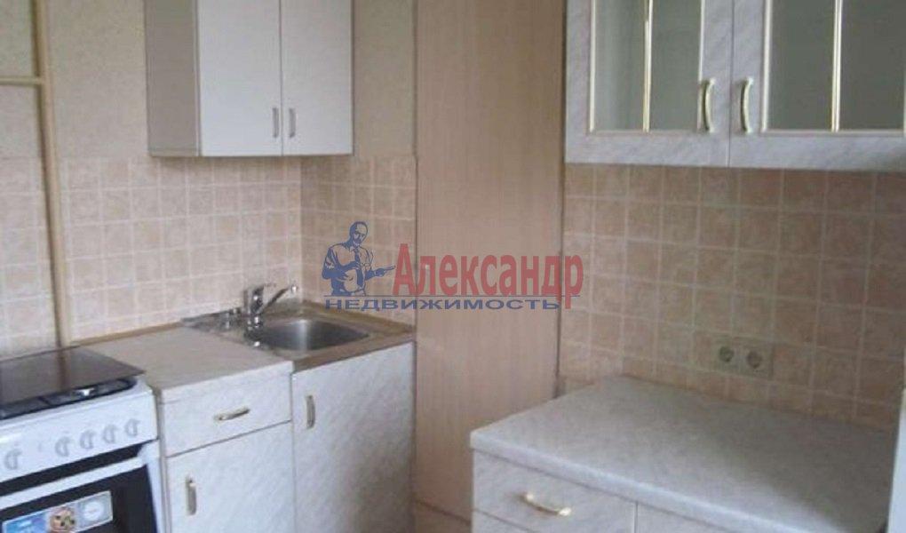 Комната в 2-комнатной квартире (50м2) в аренду по адресу Обводного канала наб., 51— фото 3 из 3