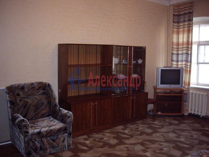 1-комнатная квартира (34м2) в аренду по адресу Курляндская ул., 36— фото 3 из 11