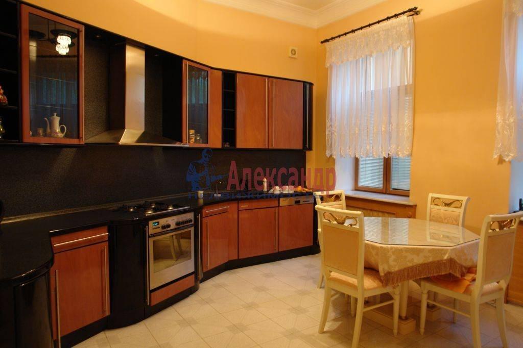 4-комнатная квартира (182м2) в аренду по адресу Галерная ул., 19— фото 3 из 14