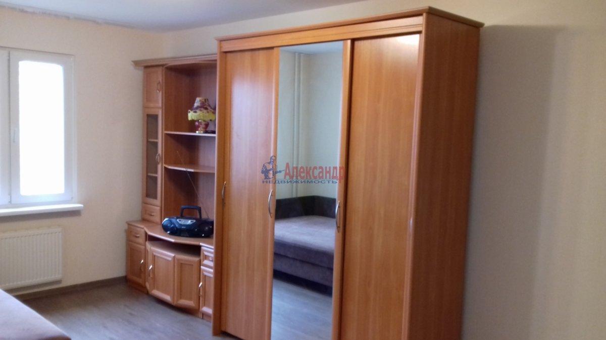 1-комнатная квартира (38м2) в аренду по адресу Яхтенная ул., 30— фото 4 из 15