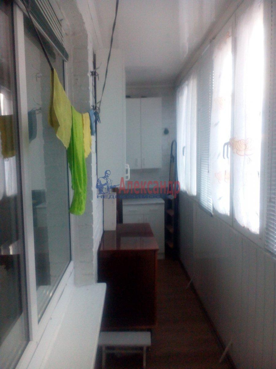 1-комнатная квартира (35м2) в аренду по адресу Космонавтов просп., 32— фото 5 из 11