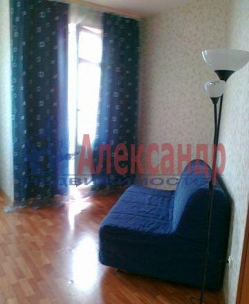 1-комнатная квартира (40м2) в аренду по адресу Вербная ул., 13— фото 6 из 6
