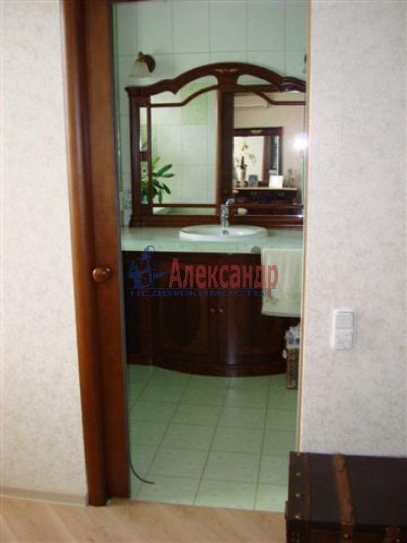 1-комнатная квартира (40м2) в аренду по адресу 1 Советская ул., 12— фото 5 из 7