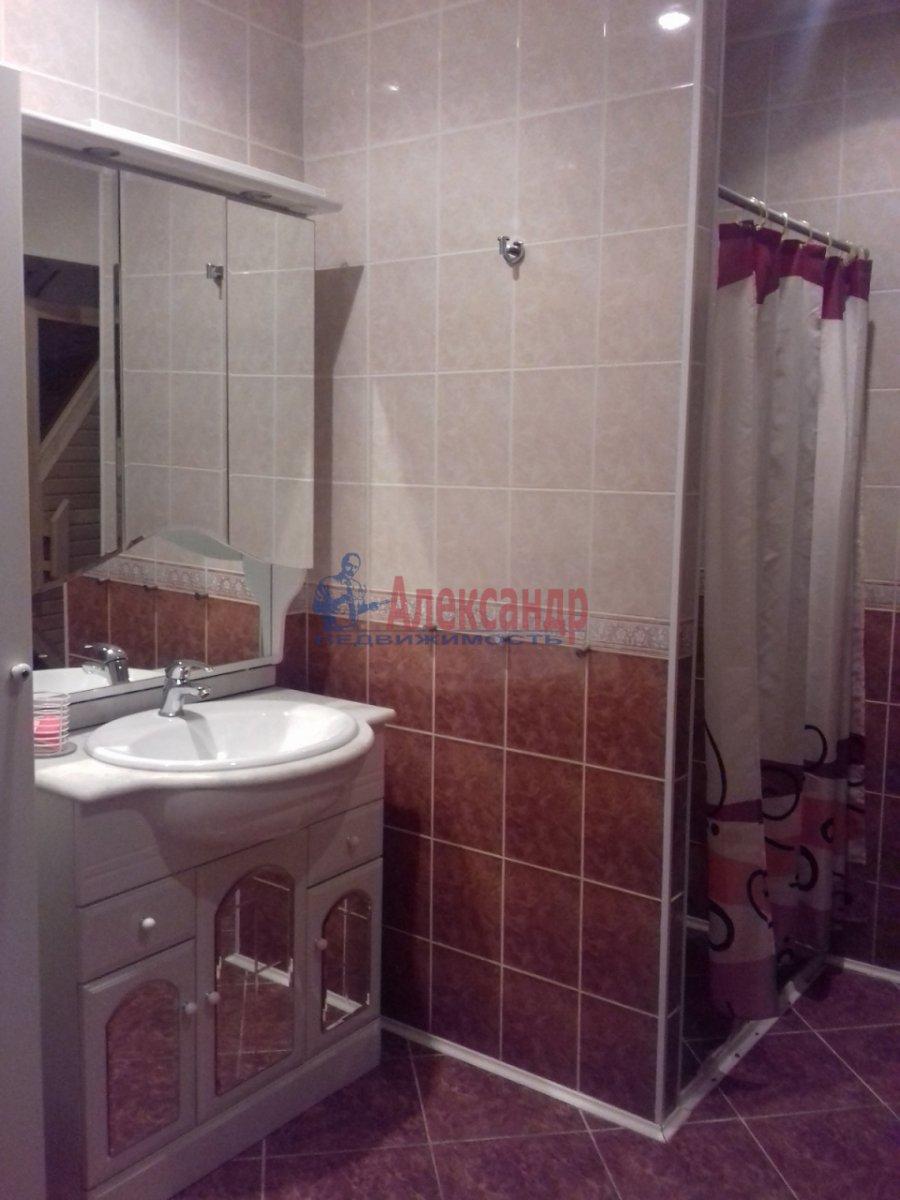 5-комнатная квартира (225м2) в аренду по адресу Чайковского ул., 36— фото 8 из 14