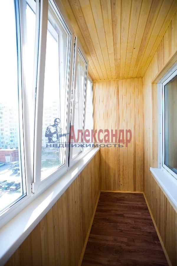 2-комнатная квартира (60м2) в аренду по адресу Славы пр., 55— фото 4 из 7