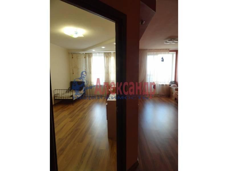 3-комнатная квартира (110м2) в аренду по адресу Приморский пр., 137— фото 14 из 19