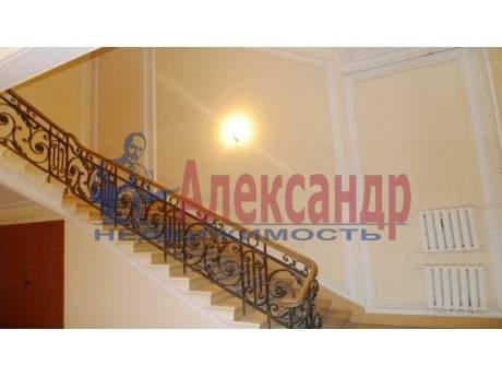 2-комнатная квартира (78м2) в аренду по адресу Фурштатская ул., 62— фото 5 из 7