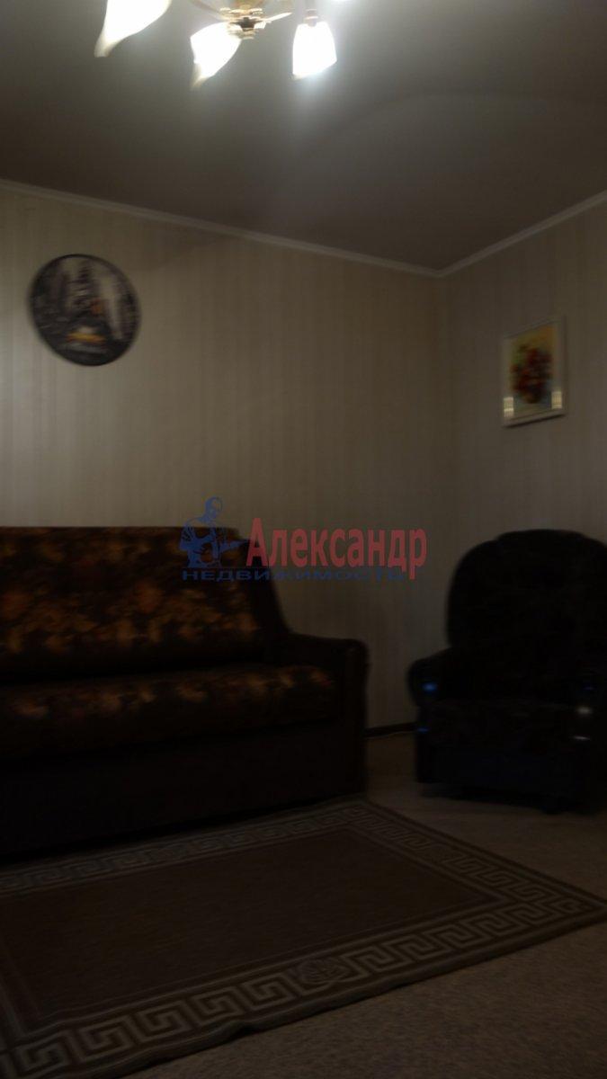 2-комнатная квартира (53м2) в аренду по адресу Гражданский пр., 23— фото 2 из 9