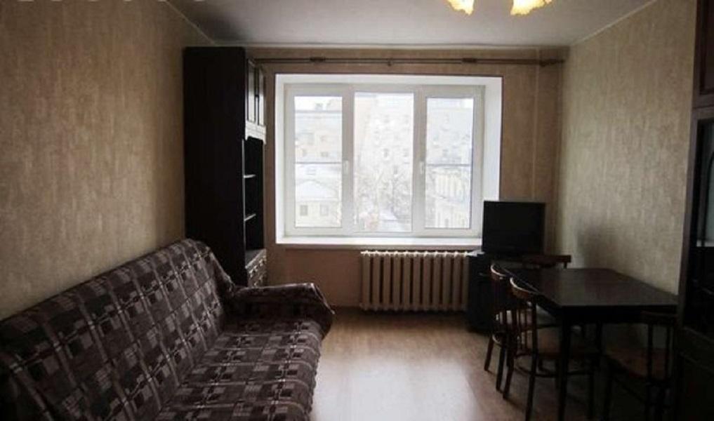 Комната в 2-комнатной квартире (50м2) в аренду по адресу Обводного канала наб., 51— фото 2 из 3
