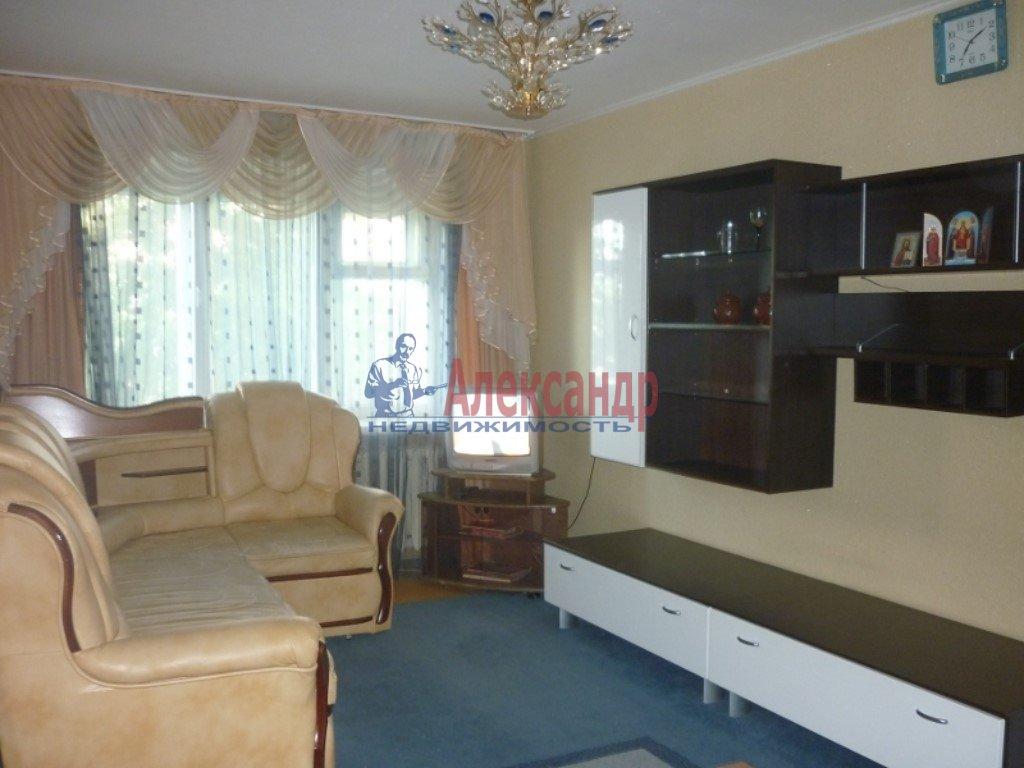 1-комнатная квартира (40м2) в аренду по адресу Девяткино пос., 1— фото 1 из 1