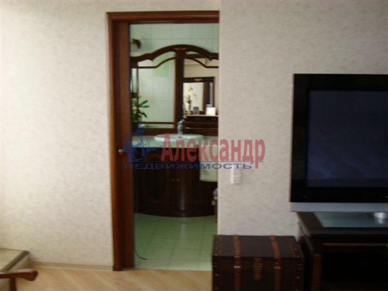 1-комнатная квартира (40м2) в аренду по адресу 1 Советская ул., 12— фото 6 из 7