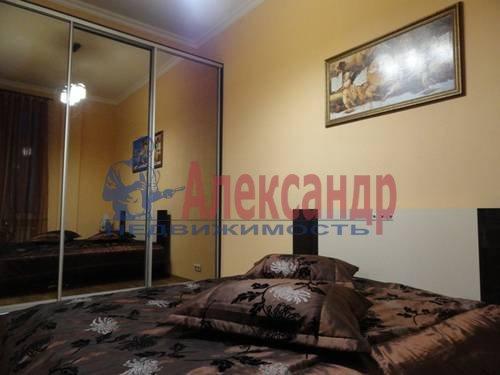 2-комнатная квартира (60м2) в аренду по адресу Лермонтовский пр., 30— фото 5 из 13