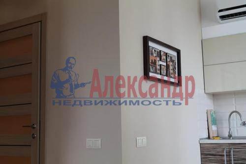 1-комнатная квартира (43м2) в аренду по адресу Кронштадтская ул., 13— фото 7 из 8