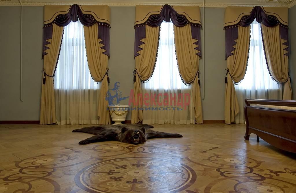 2-комнатная квартира (167м2) в аренду по адресу Фурштатская ул., 47— фото 7 из 8