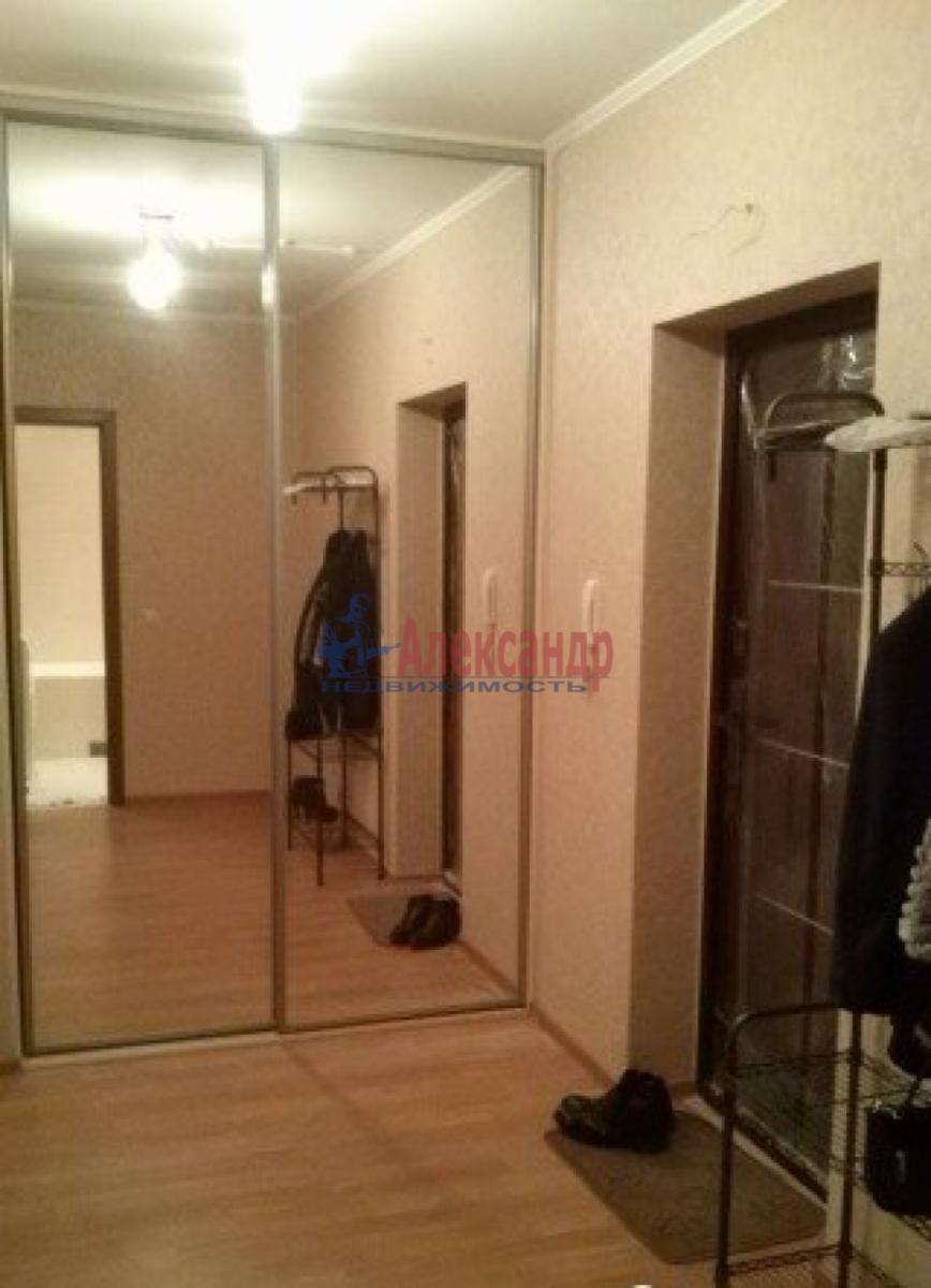 1-комнатная квартира (34м2) в аренду по адресу Олеко Дундича ул., 12— фото 6 из 7