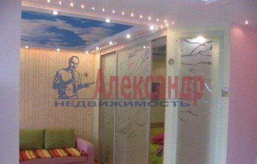 1-комнатная квартира (47м2) в аренду по адресу Дибуновская ул., 50— фото 5 из 7