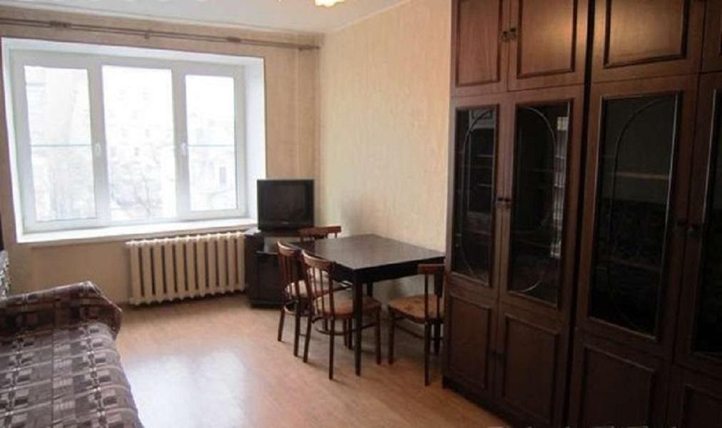 Комната в 2-комнатной квартире (50м2) в аренду по адресу Обводного канала наб., 51— фото 1 из 3