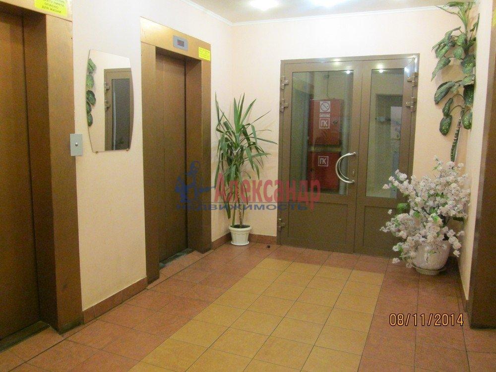 1-комнатная квартира (44м2) в аренду по адресу Брянцева ул., 15— фото 6 из 14