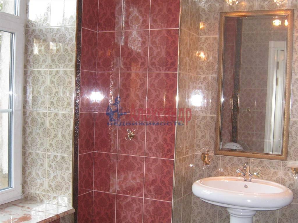 5-комнатная квартира (240м2) в аренду по адресу Манежный пер., 6— фото 15 из 16