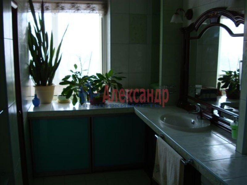 1-комнатная квартира (40м2) в аренду по адресу 1 Советская ул., 12— фото 7 из 7
