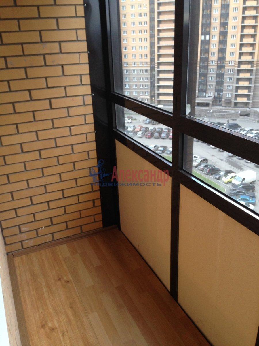 1-комнатная квартира (35м2) в аренду по адресу Парголово пос., Федора Абрамова ул., 18— фото 7 из 7