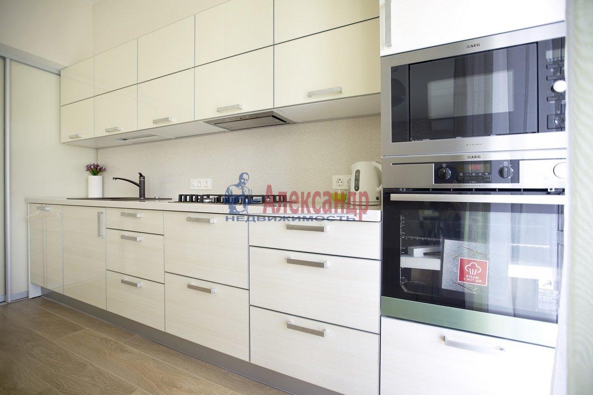 3-комнатная квартира (120м2) в аренду по адресу Парадная ул.— фото 3 из 7