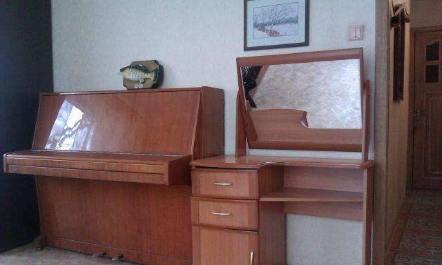 1-комнатная квартира (35м2) в аренду по адресу Киришская ул., 9— фото 2 из 3