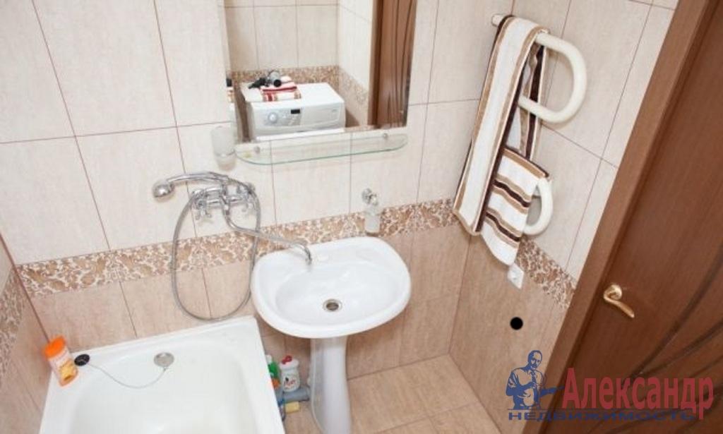 2-комнатная квартира (57м2) в аренду по адресу Федора Абрамова ул., 4а— фото 5 из 7