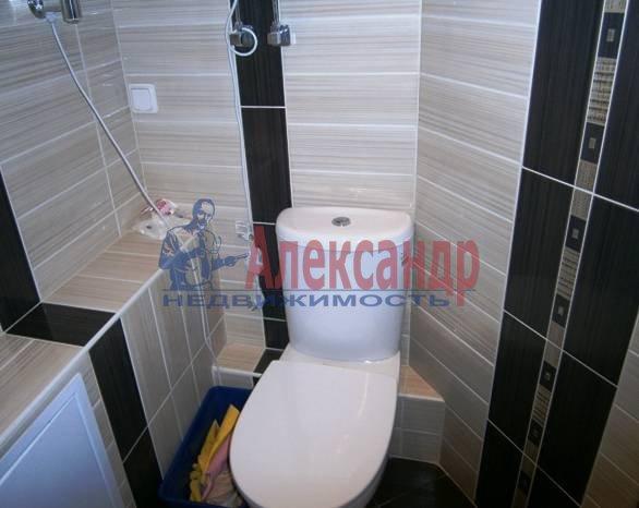 1-комнатная квартира (46м2) в аренду по адресу Бассейная ул., 89— фото 7 из 9