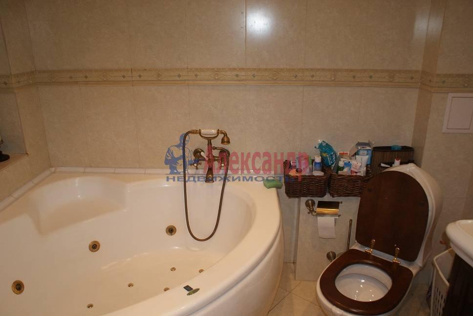 3-комнатная квартира (92м2) в аренду по адресу Краснопутиловская ул., 4— фото 5 из 5
