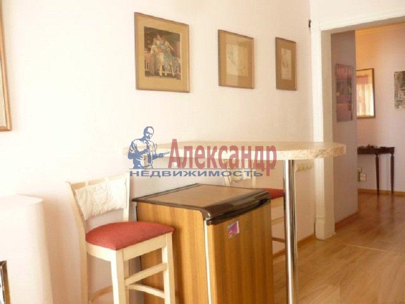 1-комнатная квартира (45м2) в аренду по адресу Приморский пр., 137— фото 2 из 6