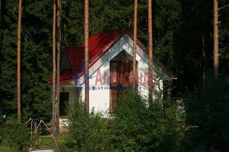 Дом (200м2) в аренду — фото 4 из 10