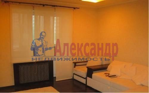 2-комнатная квартира (62м2) в аренду по адресу Коллонтай ул., 17— фото 4 из 5