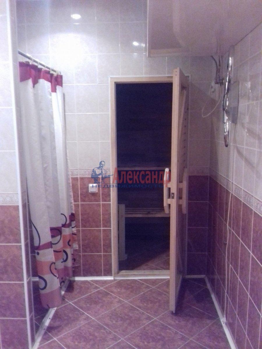 5-комнатная квартира (225м2) в аренду по адресу Чайковского ул., 36— фото 9 из 14