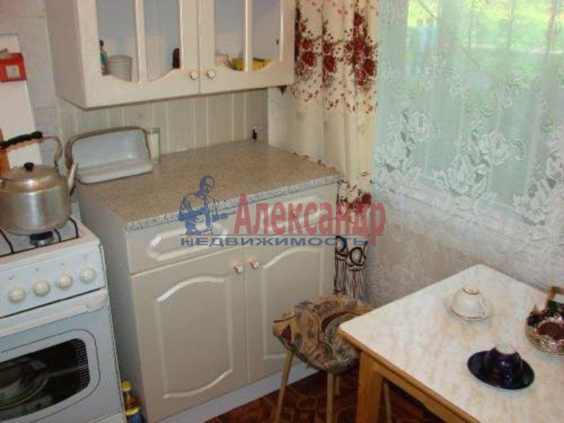 1-комнатная квартира (35м2) в аренду по адресу Ивановская ул., 9— фото 2 из 3