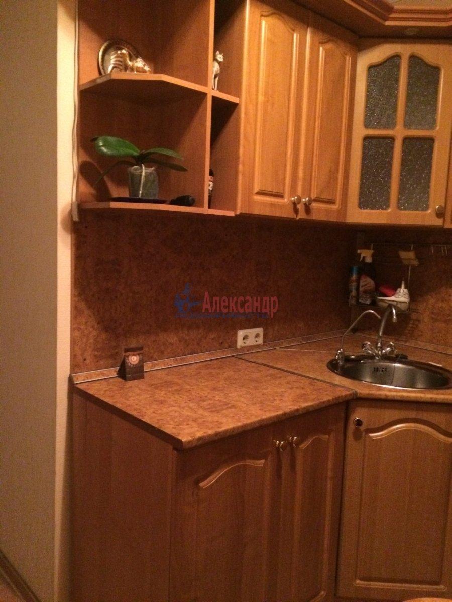 2-комнатная квартира (47м2) в аренду по адресу Ушинского ул., 9— фото 16 из 19