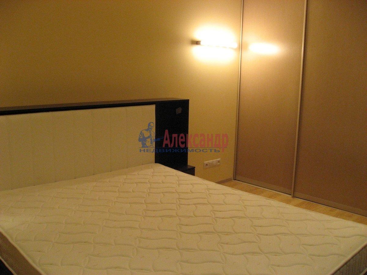 2-комнатная квартира (50м2) в аренду по адресу Воскресенская наб., 4— фото 6 из 13