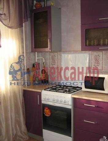 Комната в 2-комнатной квартире (51м2) в аренду по адресу Славы пр., 34— фото 2 из 3
