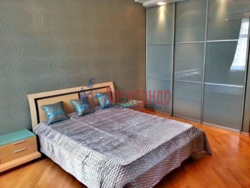 3-комнатная квартира (130м2) в аренду по адресу Барочная ул., 12— фото 8 из 15