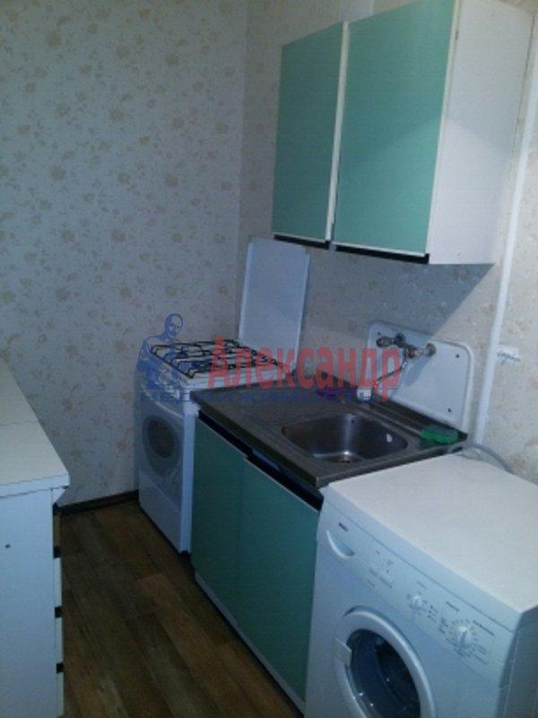 Комната в 4-комнатной квартире (77м2) в аренду по адресу Будапештская ул., 63— фото 5 из 6