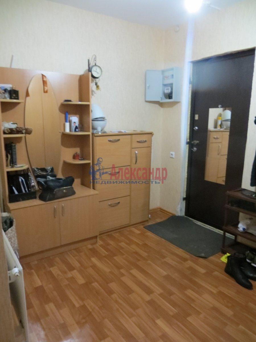 1-комнатная квартира (40м2) в аренду по адресу Кузнецовская ул., 44— фото 1 из 5