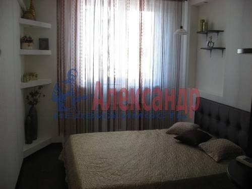 2-комнатная квартира (75м2) в аренду по адресу Вознесенский пр., 49— фото 12 из 17