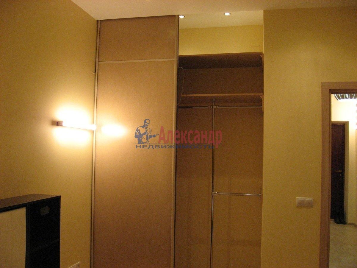 2-комнатная квартира (50м2) в аренду по адресу Воскресенская наб., 4— фото 7 из 13